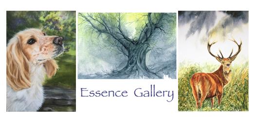Essence Gallery